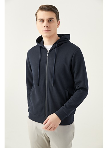 TWN Sweatshirt Lacivert